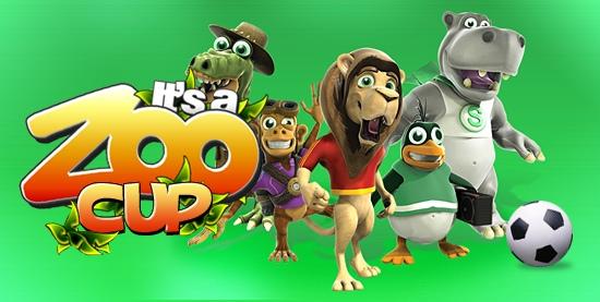 It's a Zoo Cup (videojuegos para móviles)