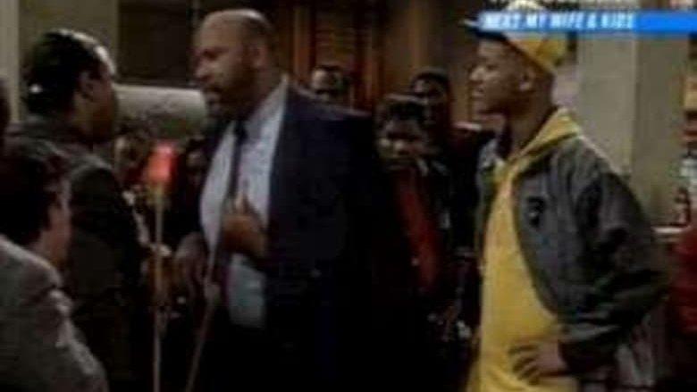 El príncipe del rap - Tiro Banks