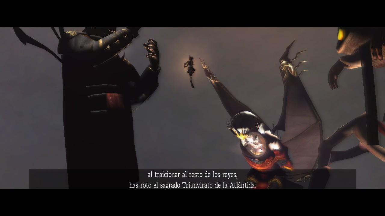 La visión de Lara