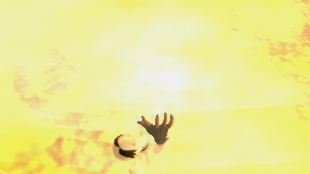 Hasta la vista, Lara :'(
