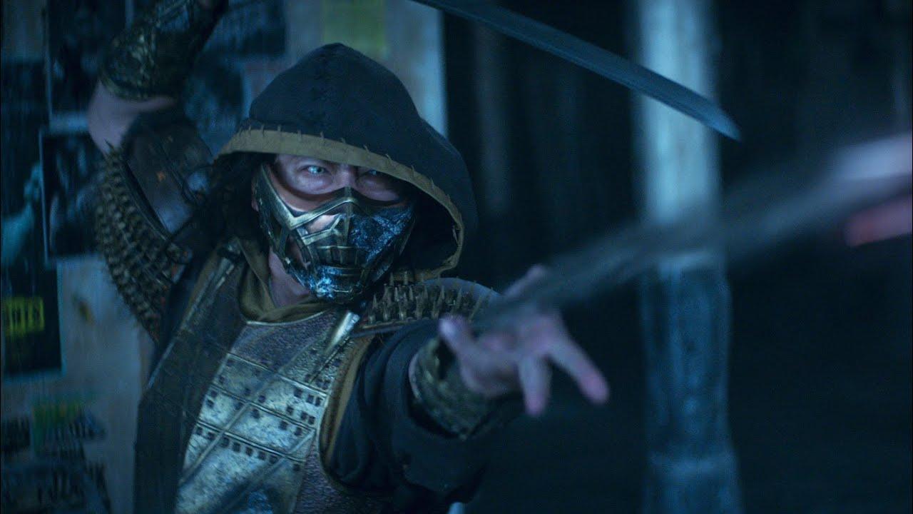 Mortal Kombat (película del 2021)